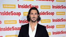Graziano Di Prima: You can't judge people who form relationships on Strictly
