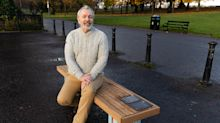 McCluskey riding high after National Lottery recognition