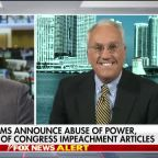 Democrats' impeachment articles are 'very disturbing,' former US attorney says