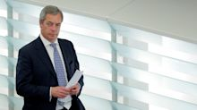 Nigel Farage Ridiculed For Posting Video Of Himself Delivering Complaint Letter To BBC
