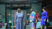 """BET to Air Mega Night of Tyler Perry Must-Watch Originals With the Return of """"Tyler Perry's The Oval"""" and the World Television Debut of """"Madea's Farewell Play"""" Airing Tuesday, February 16"""