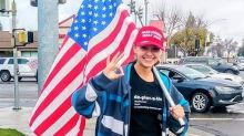 Teen is fighting to wear her MAGA hat to school: 'Since when is patriotism inappropriate?'