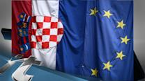 European Union Latest News: Croatia Celebrates Its EU Membership