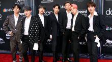 Channel Nine slammed for 'racist' segment about Korean boyband BTS