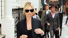 Shop Kate Moss' YSL blazer And Much More In Vestiaire's Celebrity Sale