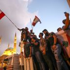 Lebanon cabinet set for key meeting as protests swell