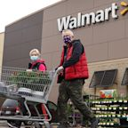 Americans use their $1,200 stimulus checks to splurge at Walmart, Target, BJ's and Best Buy — here's what they're buying