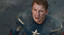 Chris Evans is ready to quit as Captain America after Avengers films