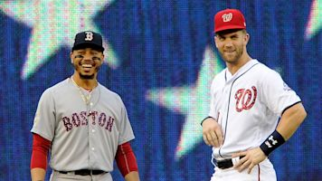 Why Harper wants Betts to top his $330M deal