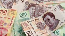 USD/MXN Price Analysis: Peso Gains One Over Greenback