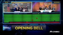 Opening Bell, March 13, 2019