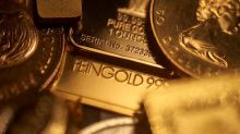 Top-Ranked Gold Stock With 327% Gain Tops Earnings Views