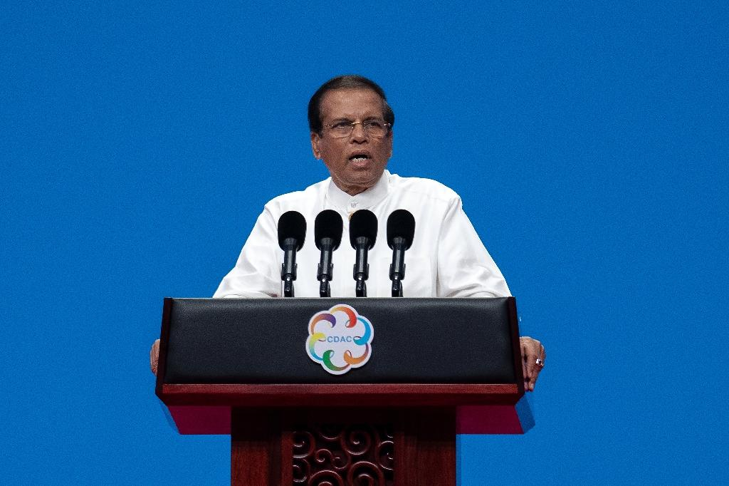 Several top officials have defied Sri Lankan President Maithripala Sirisena by testifying to a parliamentary inquiry into the Easter Sunday suicide bombings