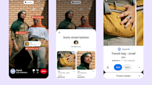 Pinterest's New Creator Tool Aims to Boost Sales Commissions