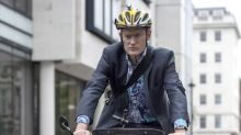 """Jeremy Vine: """"I see up to 40 motoring offences each morning when cycling to work"""""""