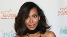 Naya Rivera Reveals She Battled Anorexia as a Teen, Had an Abortion While on 'Glee'