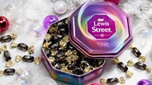 John Lewis' Quality Street pop up returns for Christmas – with an exclusive new sweet