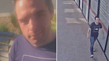 Teen's quick-thinking act after alleged sexual assault near train station