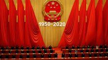 Les drôles de chiffres de la croissance chinoise en pleine pandémie de Covid-19