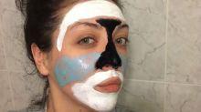 'Multi-masking': la técnica que te hará ahorrar tiempo en tu rutina de belleza