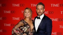 Blake Lively and Ryan Reynolds Make the Most of Date Night
