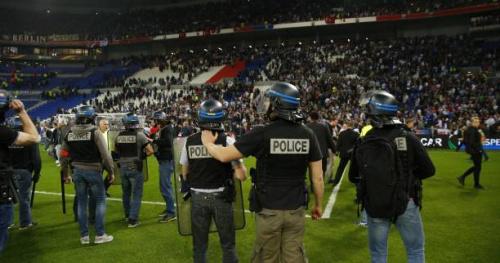 Foot - C3 - Incidents en Ligue Europa : que risquent Lyon et Besiktas ?