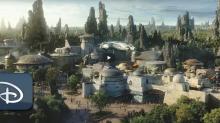 Disney 最新主題樂園《Star Wars: Galaxy's Edge》花絮預告釋出