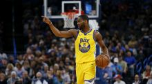 Warriors secure first win in 2 weeks behind big night from Alec Burks