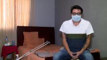 El virus arroja a más jóvenes colombianos a cuidados intensivos