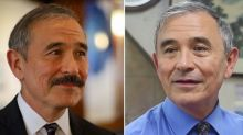 Harry Harris: US envoy to South Korea shaves off controversial moustache