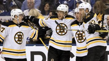 Bruins can't survive on star-power alone
