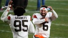 Cleveland Browns dare to dream as 'ice cold' Baker Mayfield comes of age