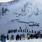 Second skier dies in aftermath of New Mexico avalanche