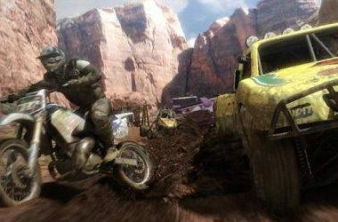Picking up the PS3 version of DiRT? It's ready to rumble