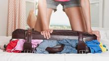 You've Been Packing All Wrong: 12 Hacks that Help