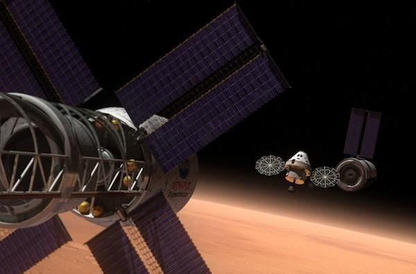 NASA commits to Orion-based Multi-Purpose Crew Vehicle for space exploration