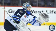 Winnipeg Jets have loaned goalie prospect Mikhail Berdin to SKA Saint Petersburg