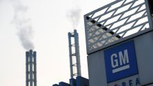 Tension in information sharing over GM's Korea unit audit - South Korea government official