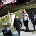 4 attack, rob victim outside Bronx subway station