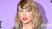 """Taylor Swift Calls Donald Trump Out Directly for """"Stoking the Fires of White Supremacy and Racism"""""""