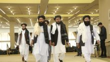 Taliban make big changes ahead of expected talks with Kabul