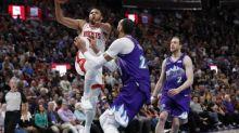 Basket - NBA - Houston - NBA: quinze jours d'absence pour Eric Gordon?