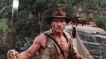 Steven Spielberg quer lançar 'Indiana Jones 5' em 2020