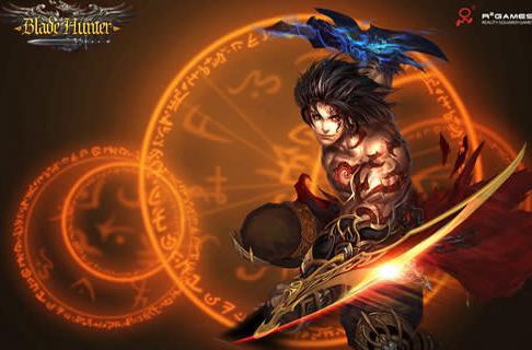 Side-scrolling Blade Hunter starts alpha tomorrow