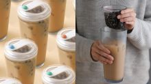 新「珍奶環保杯」解決啜珍珠煩惱!從此珍珠不再卡飲管🤤另附3間手搖小店推介