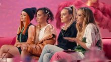 The sweet friendship moments you might have missed on Little Mix The Search