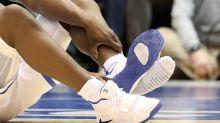 Il dramma della scarpa rotta: per la Nike duro colpo in borsa