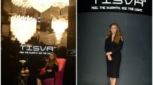 Shah Rukh Khan's wife Gauri launches her signature collection of designer lights from TISVA