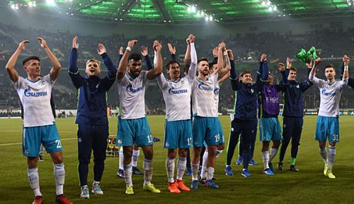 Europa League: Schalke: Die Wiedergeburt der Eurofighter