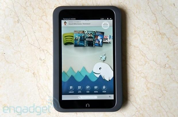 Barnes & Noble relabels PubIt! as Nook Press, adds web-based publishing tool